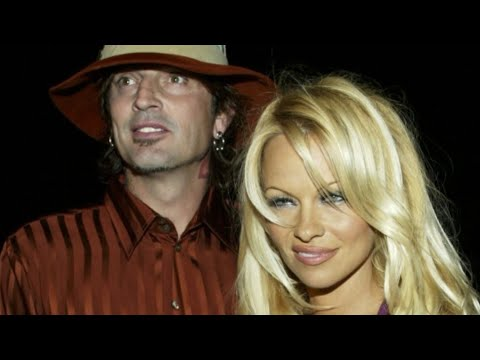We Now Understand Why Pamela Anderson And Tommy Lee Really Split
