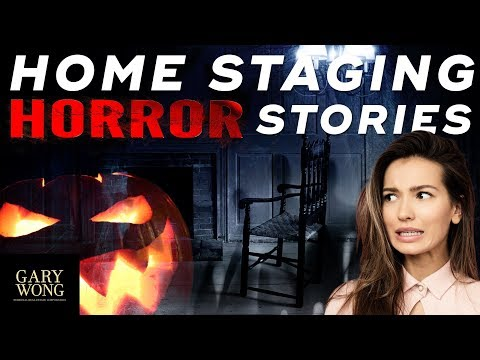 Home Staging Horror Stories | Home Staging Tips Ep. 17