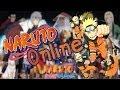 Обзор игры Naruto Online [Игровая Анимешность #1]