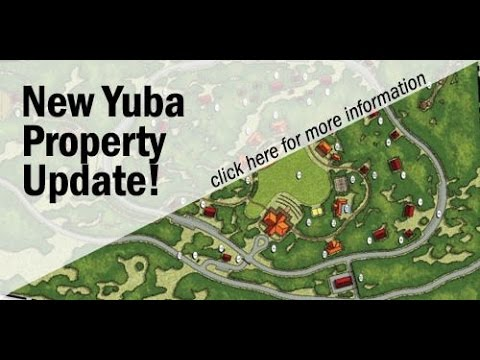 GEC Yuba County Camp October Update