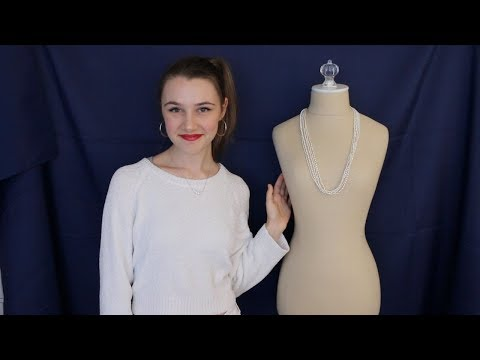 ASMR - Your Personal Shopper! ♡ Soft Spoken Roleplay