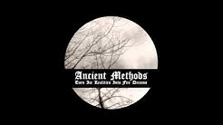 Ancient Methods | Protection Had To Be Given [HANDS 2015]