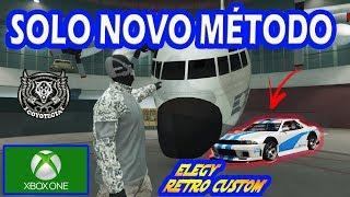 GTA 5 DUPLICAR VEÍCULOS SOLO XBOX1/PS4 MONEY GLITCH P/ QUEM JÁ TEM BMX GTA V ONLINE