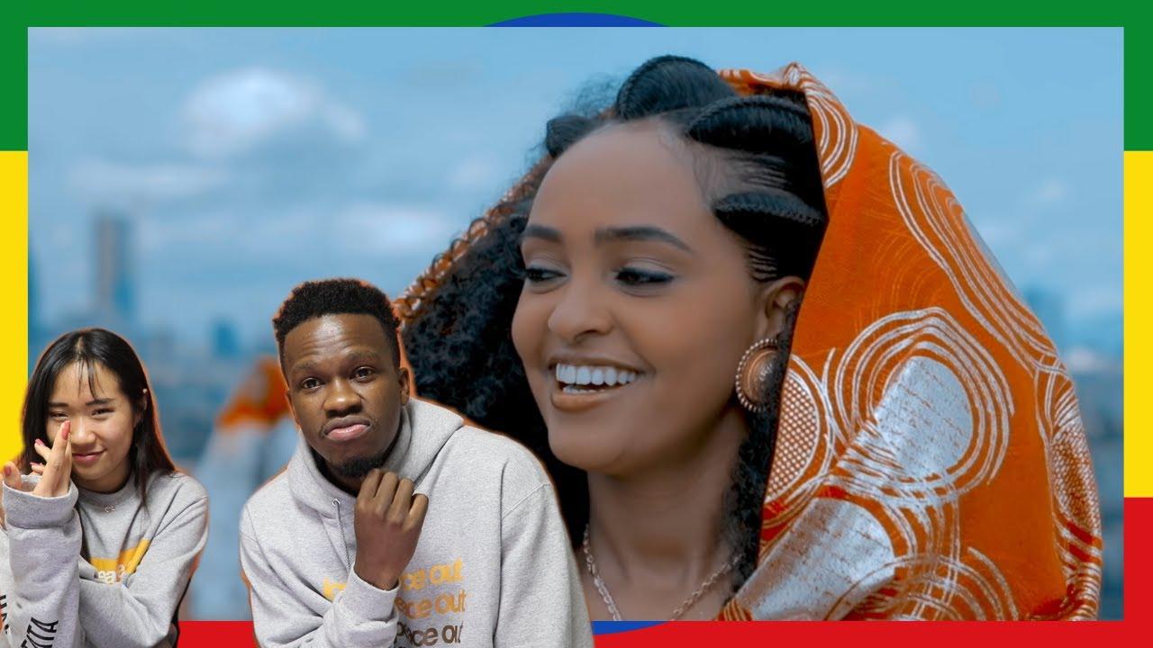 Download Selamawit Yohannes - Yebleni'loo | Reaction Video + Learn Swahili | Swahilitotheworld