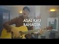 Anji Nyanyi Menirukan Suara Rizal Armada