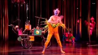 Cirque Du Soleil - Varekai (Parte 1)