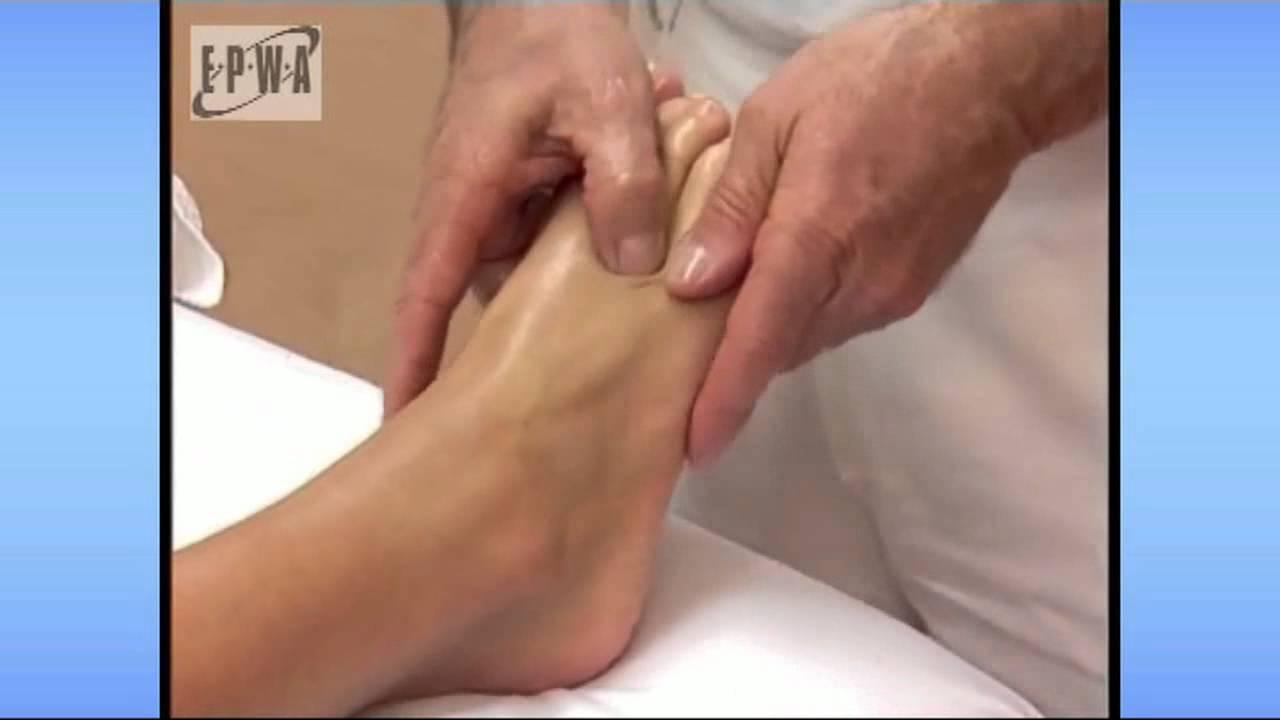 EPWA online Massageschule: Die klassische Massage nach EPWA: Der ...