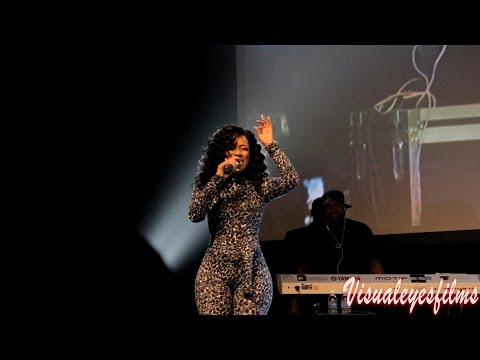THE PINNACLE ENTERTAINMENT GROUP PRESENTS K MICHELLE
