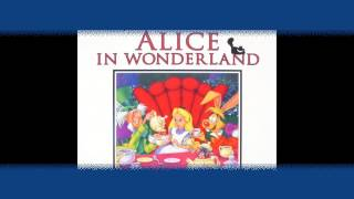 Alice In Wonderland - Dance (Instrumental Demo Version)