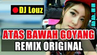 Cover images DJ ATAS BAWAH GOYANG (IVA LOLA) ♬ LAGU TIK TOK TERBARU REMIX ORIGINAL 2K19