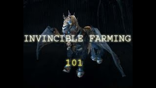 WoW Efficient Mount Farming (How to share raid lockout) WORKING 8.0!!