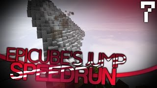 Epicube's Jump Speedrun [7] - Age of Empire + Payday