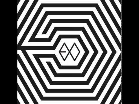 [MP3/DL] EXO-M- Moonlight (月光)