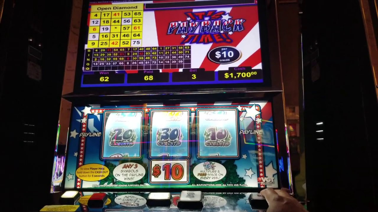 Winaday casino review