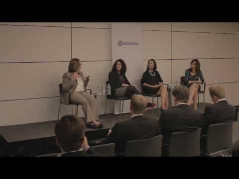 Gorkana Presents: Social Media in Regulated Industries