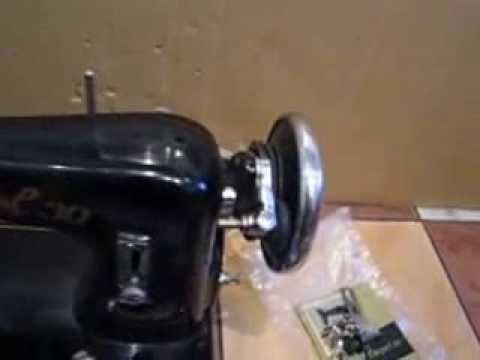 Csepel 30 Швейная Машинка Инструкция - фото 9