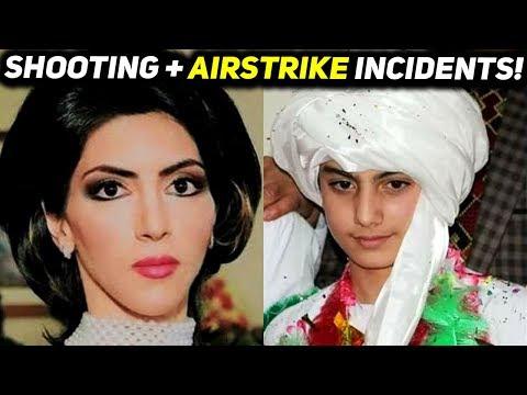 2 Major Global Incidents! Afghan Kunduz Madrassa Attack & YouTube Shooting in California
