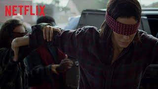 NIE OTWIERAJ OCZU | Oficjalny zwiastun [HD] | Netflix