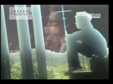 TITÃS MARVIN ( Video Original)1988