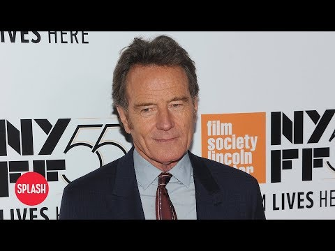 Bryan Cranston Had a Chilling Encounter with Charles Manson | Daily Celebrity News | Splash TV