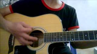 Hướng dẫn Nếu như anh đến Guitar nâng cao