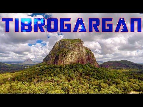 Mt. TIBROGARGAN |