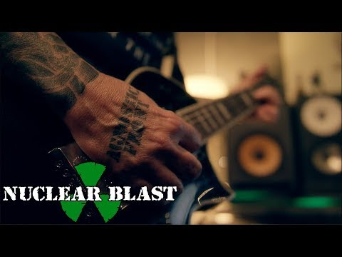 AGNOSTIC FRONT - Recording Get Loud! (OFFICIAL TRAILER)