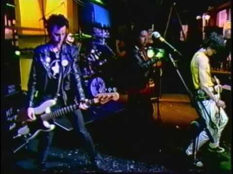 L.A.M.F.: Helsinkiin (tv-live 1996)