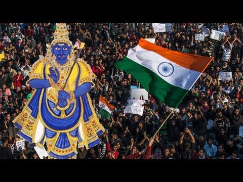 New Delhi, India in spotlight for Brutal Murder