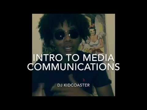 Intro to Media Communications and Technology