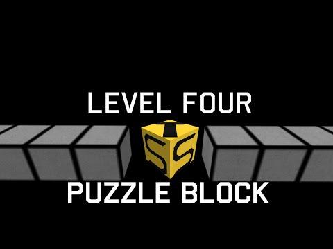 Puzzle Block - Level 4