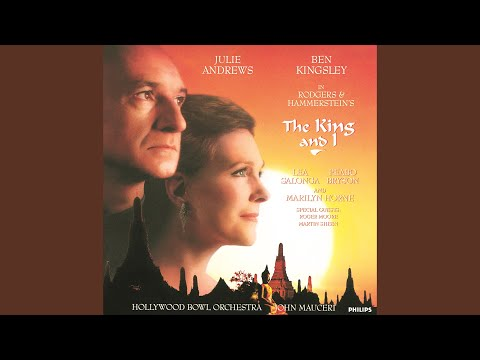 I Whistle A Happy Tune [The King and I]