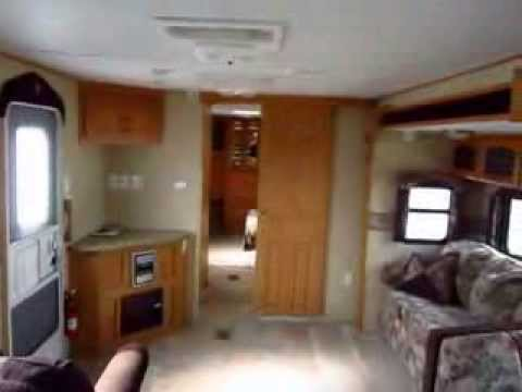 front kitchen travel trailer remove grease buildup from cabinets 2007 forest river sierra 321fkds haylettrv com