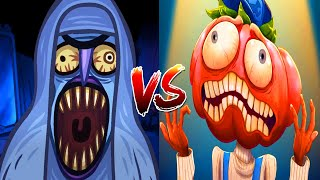 FacePalm Quest vs Troll Face Quest Horror - Funny New Trolling Compilation