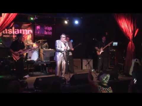 Living Hand To Mouth - Rick Estrin - LIVE in Long Beach for Lynwood Slim - musicUcansee.com