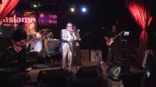 Living Hand To Mouth - Rick Estrin - LIVE in Long Beach for Lynwood Slim