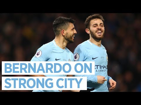 AN AMAZING PERFORMANCE | Basel 0-4 City | Champions League | Bernardo Post Match