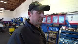 Мерседес w212 проблемы с зарядкой, сажает батарею   Автосервис в США