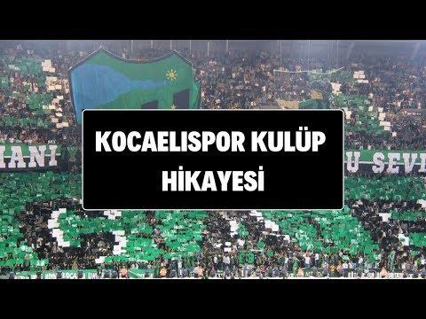 Kocaelispor Kulüp Hikayesi | Tek Sevdamız Futbol