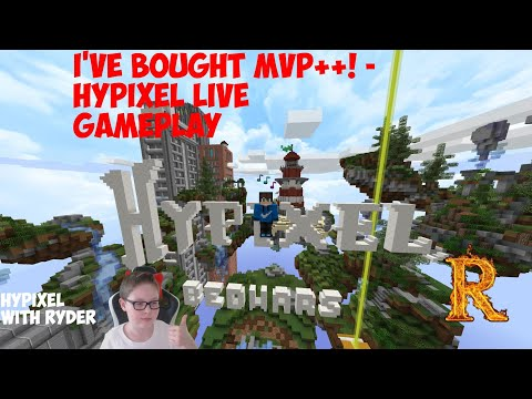 Download Hypixel Livestream W Mvp MP3, MKV, MP4 - Youtube to MP3