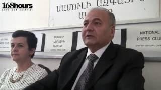 Վիկտոր Դալլաքյանը՝ իր ծրագրերի և «լուսավոր հանցագործի» մասին
