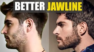 3 Facial Hair Styles for a Strong Jawline