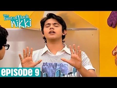 Best Of Luck Nikki | Season 1 Episode 9 | Disney India Official