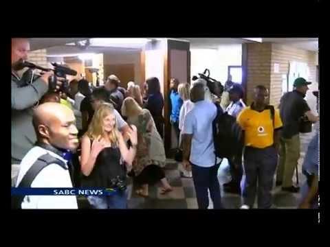 All eyes on North Gauteng High Court