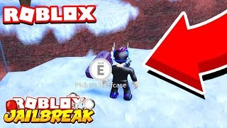 😱 JUST by OPENING the MONEY and LEVEL AİRDROP TENSE UP?!? 😱/Roblox Jailbreak/Roblox Turkish