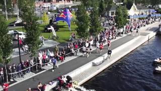 Editointi Joonas Nieminen, kuvat VideoDrone Finland Oy, musiikki Play on loop: Off road. 25 sek.