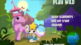 Where to find the 7th bday cakes on animal jam