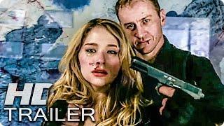 HARDCORE Trailer German Deutsch (2016)