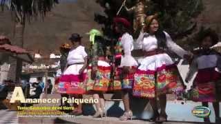 Orquesta Juventud Amanecer Palqueño - Costumbres de Mi Tierra