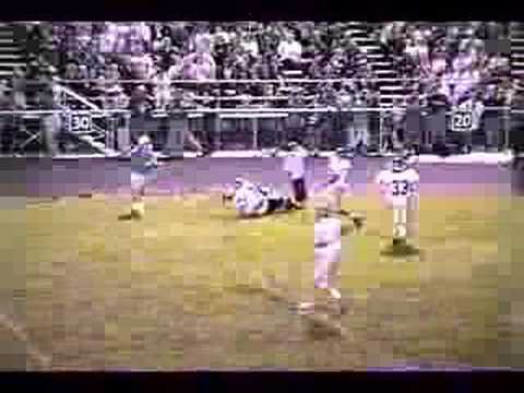 High School Football-Rock Island Alleman Vs. Moline